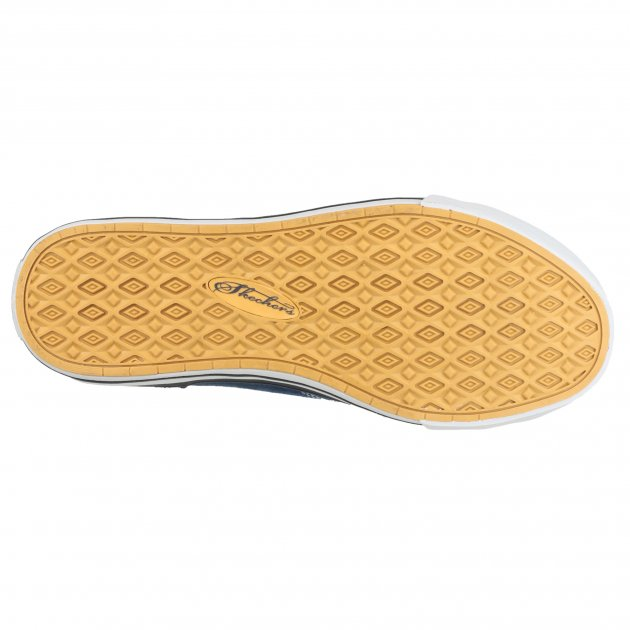 Skechers Diamondback Levon Sk64025  Navy/Grey Shoes