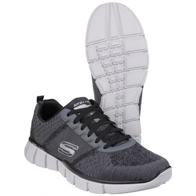 Equalizer 2.0 True Balance Grey/Black Trainer