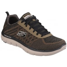 Skechers Flex Advantage - 2.0 Golden Point Olive