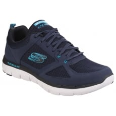 Skechers Flex Advantage - 2.0 Navy/Blue