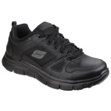 Skechers Flex Advantage Master Flex Black Boys
