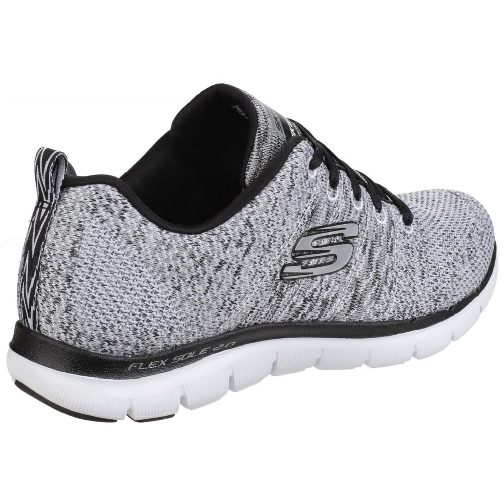 Skechers Flex Appeal High Energy cheap with paypal x9PbEjavP