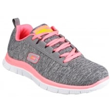 Skechers Flex Appeal Next Generation Grey