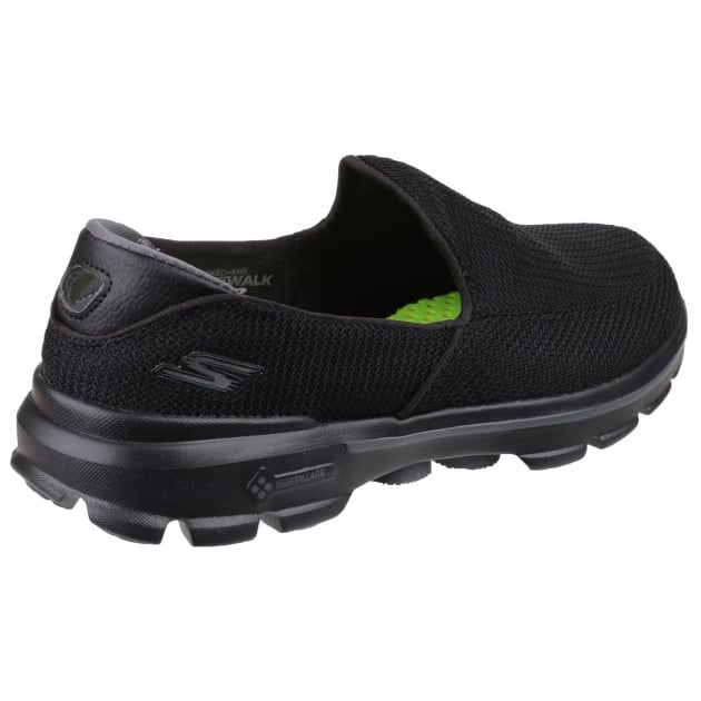 Skechers Go Walk 3 Black