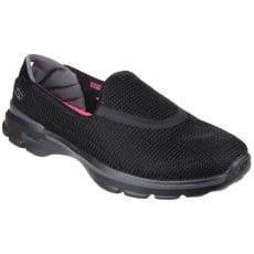 Skechers Go Walk 3 Black