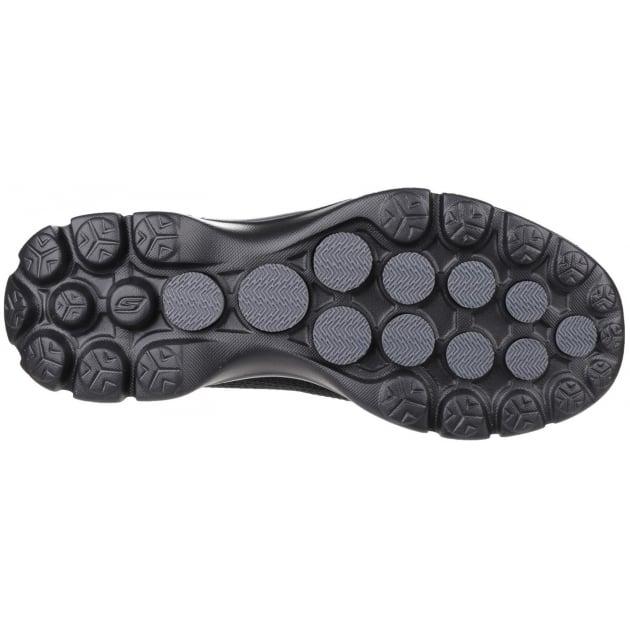 Skechers Go Walk 3 Black SK13980
