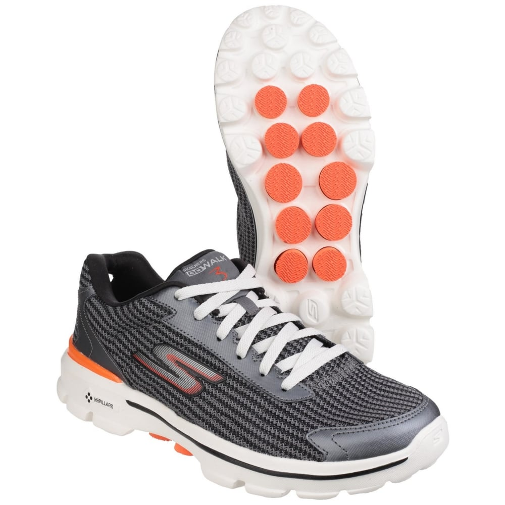 skechers go walk 3 orange Sale,up to 40