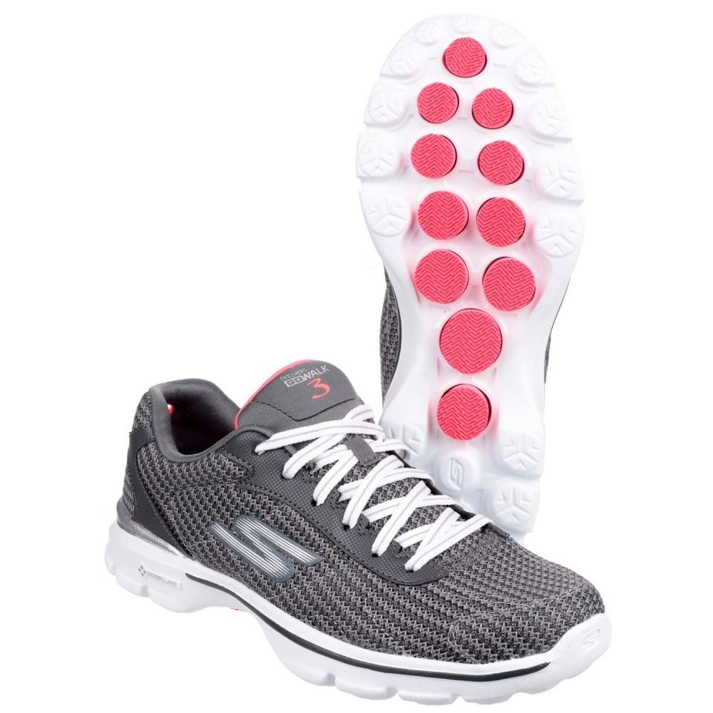 skechers gowalk 3 women's walking shoes
