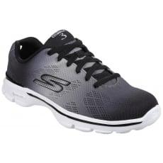 Skechers Go Walk 3 - Pulse Black/White