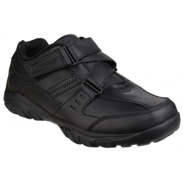 Skechers Grambler Zeem Black Boys SK96314L