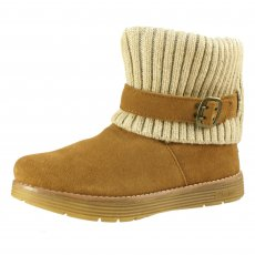 Skechers J Adore Chestnut Boots