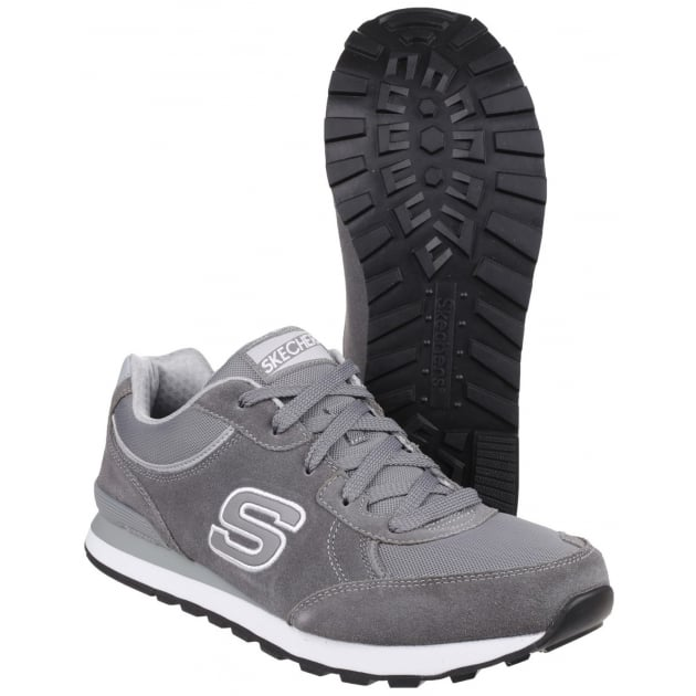 Skechers Retro Og 82 Grey