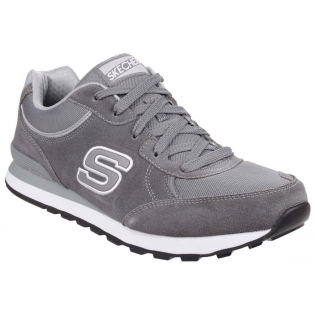 Skechers Retro OG 82 Grey SK52300