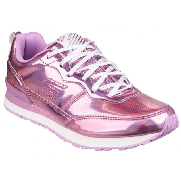 Skechers Retros - Retrospect Pink Shoes
