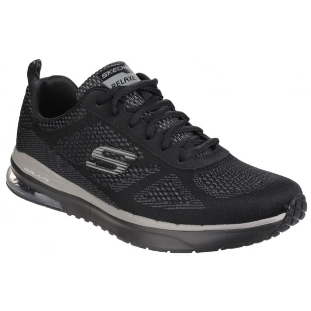 Skechers Skech-Air Infinity Black/Grey