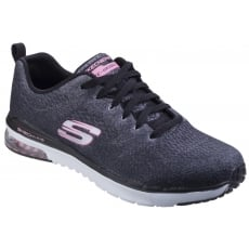 Skechers Skech-Air Infinity - Modern Chic Black/White