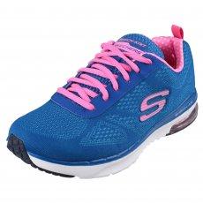 Skechers Skech Air Infinity Sk12111 Blue/Pink Sports
