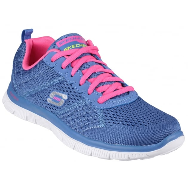 Skechers Skech Appeal Obvious Choice Sk12058 Purple/Pink Shoes