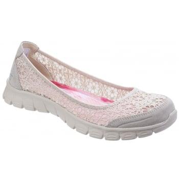 Skechers Ez Flex 3.0 - Majesty Natural Shoes