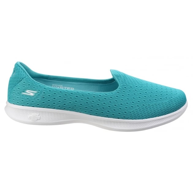 Skechers Go Step Lite Origin - Teal Shoes