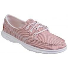 Skechers Go Step Sandy - Red/White