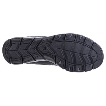 Skechers Gratis - Sleek And Chic Grey