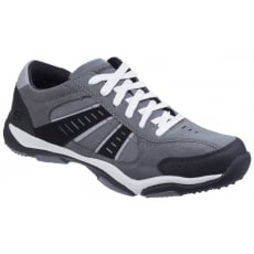 Skechers Larson Sotes - Charocal/Black