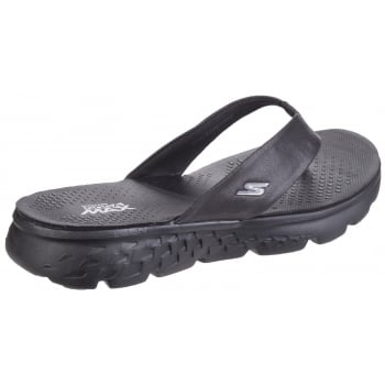 Skechers On The Go 400 - Essence Black/Black