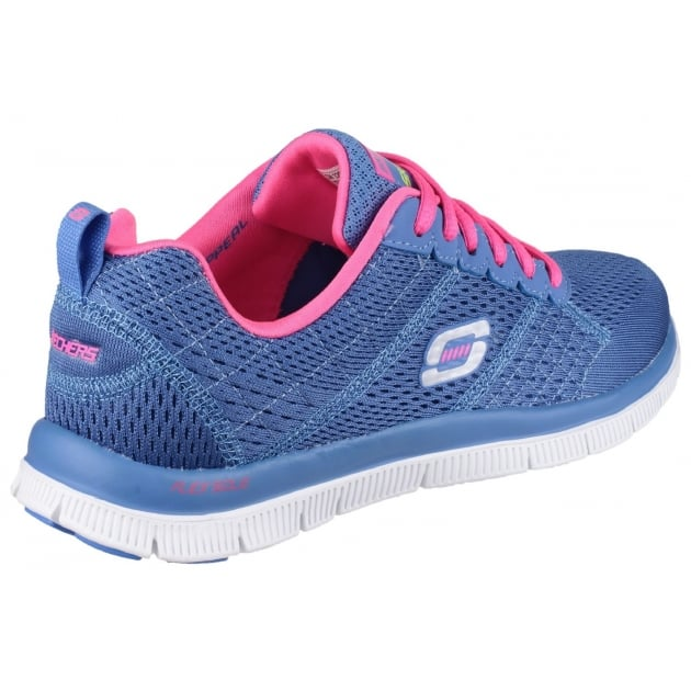 Skechers Skech Appeal Obvious Choice Sk12058 Purple/Pink