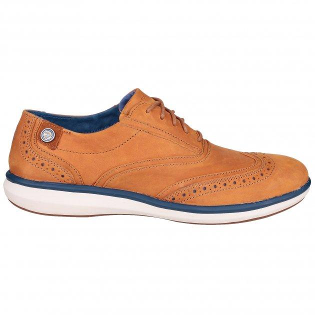 Skechers Whitby Mark Nason 68115 Rust Shoes