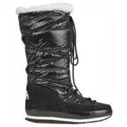 Snowjoggers Arctic Jogger Black Boots