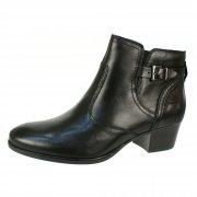 Tamaris 25003 Black Boots