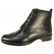 Tamaris 25120 Black Boots