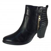 Tamaris 25331 Black Boots