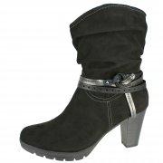 Tamaris 25347 Black Boots