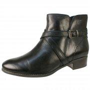 Tamaris 25364 Black Boots