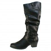 Tamaris 25517 Black Boots