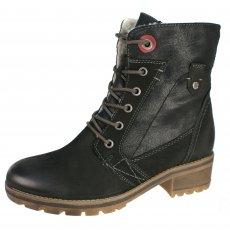 Tamaris 26207 Black Boots