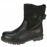 Tamaris 26434 Black Boots