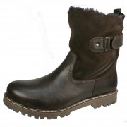 Tamaris 26434 Espresso Boots