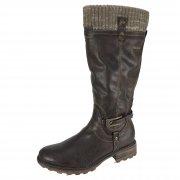 Tamaris 26606 Cafe Boots