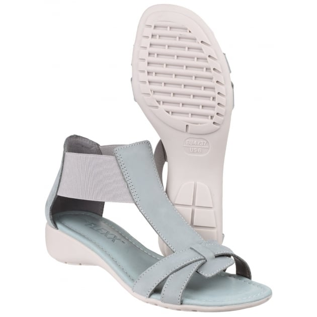 The Flexx Band Together Nubuck Monet Sandals