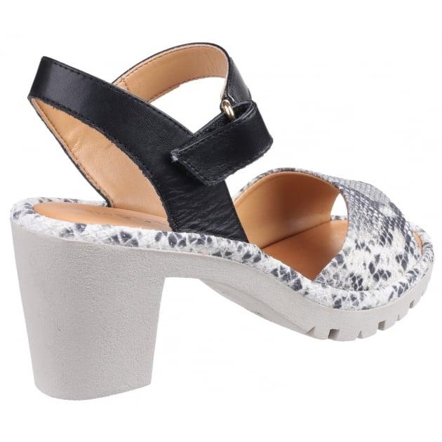 The Flexx Big Bem Calcutta Roccia Sandals