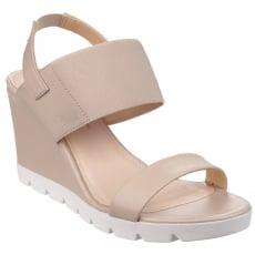 The Flexx Give A Lot Cashmere Corda Sandals