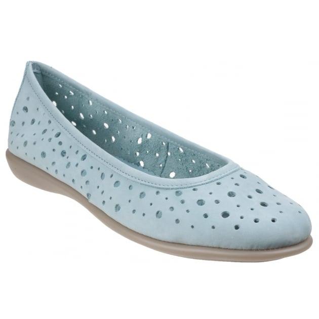 The Flexx New Passion Nubuck Heaven Shoes