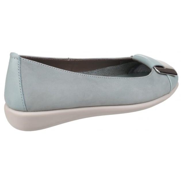 The Flexx Rise N Curry Dakar Monet Shoes