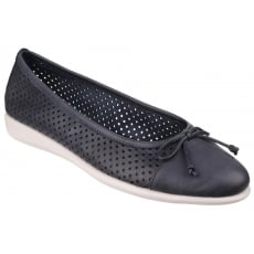 The Flexx Risin Star Elba/Tonda Navy Shoes