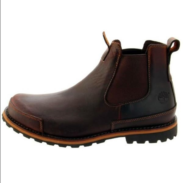 Earthkeepers Original Chelsea Boot BrownBrown Boots