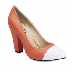 Yull Beaulieu Coral Shoes