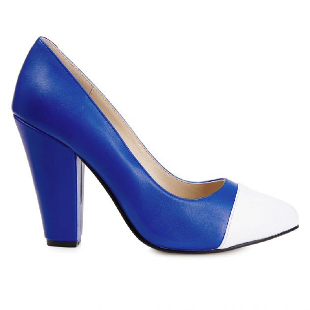 Beaulieu Royal Blue Shoes
